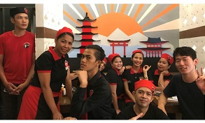 フィリピンの方に、今と未来を生きる力を分けて欲しいです!!
