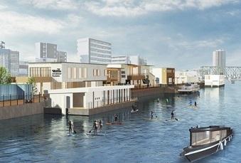 大正 水辺のターミナルタウン構想ファンド
